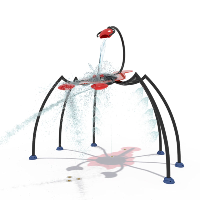 不銹鋼風水輪水上游樂設備報價價格廠家_樂圖非標游樂