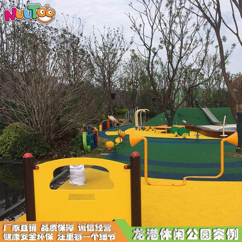 龙港休闲公园-2