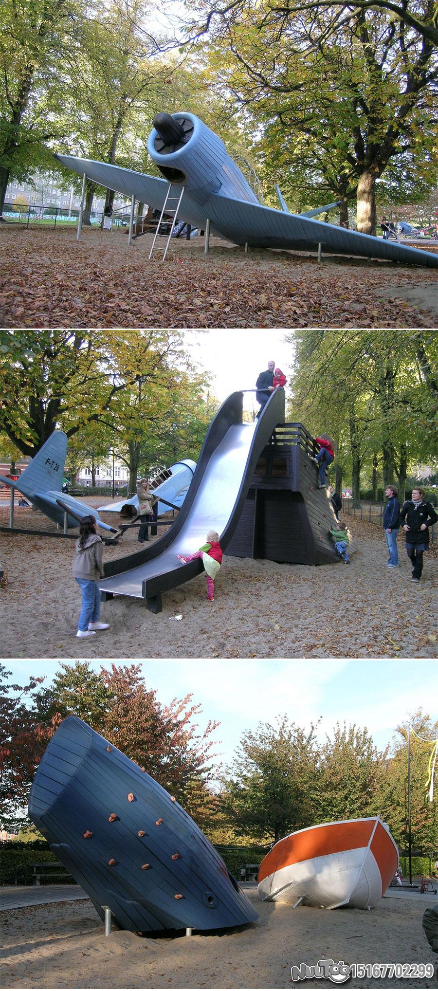 非标游乐+个性化游乐场+游乐设备+游乐设施+户外儿童游乐设施_13