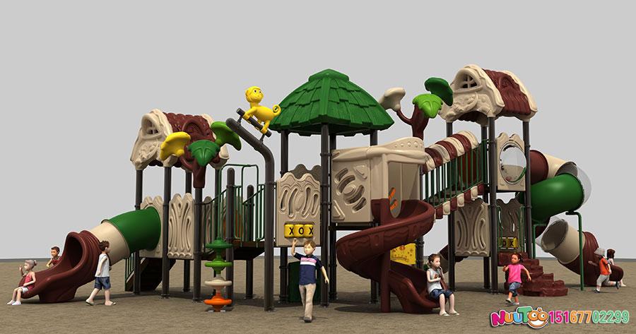 滑滑梯+组合滑梯+小博士+游乐设施+树屋 (7)