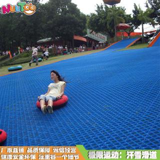 兒童樂園 環保安全七彩旱雪滑道 鄉村旅游好項目