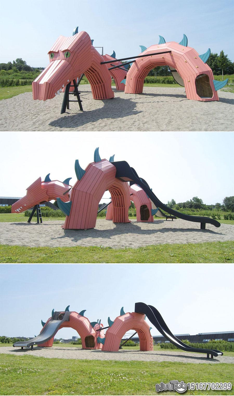 非标游乐+个性化游乐场+游乐设备+游乐设施+户外儿童游乐设施_11