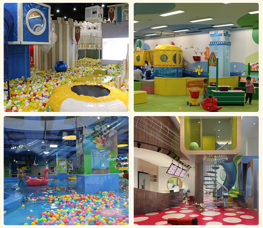 儿童乐园设备+游乐场设备+淘气堡 (7)