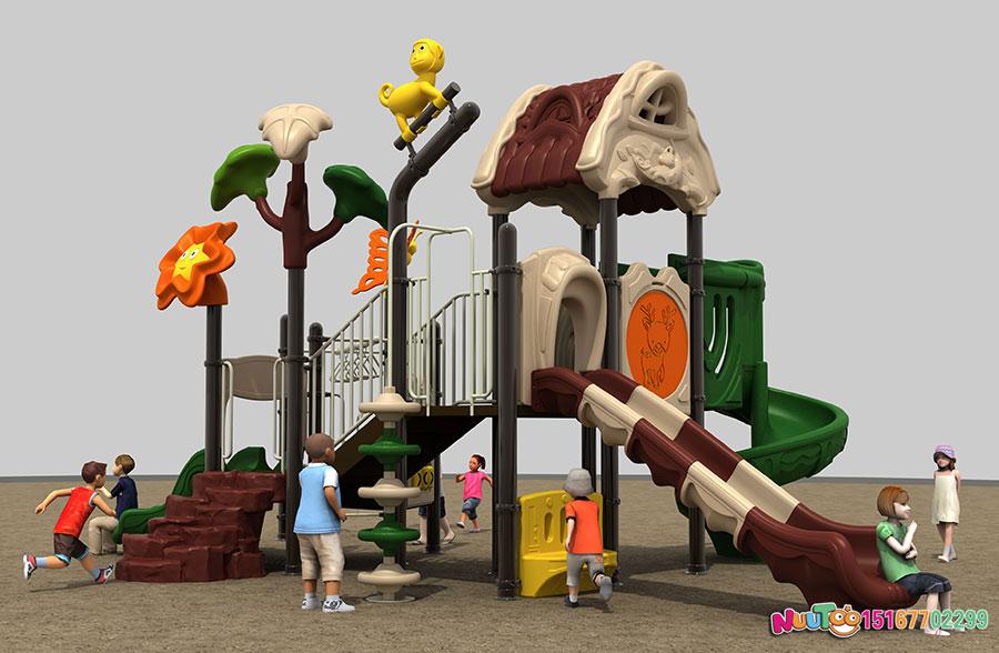 滑滑梯+组合滑梯+小博士+游乐设施+树屋 (16)