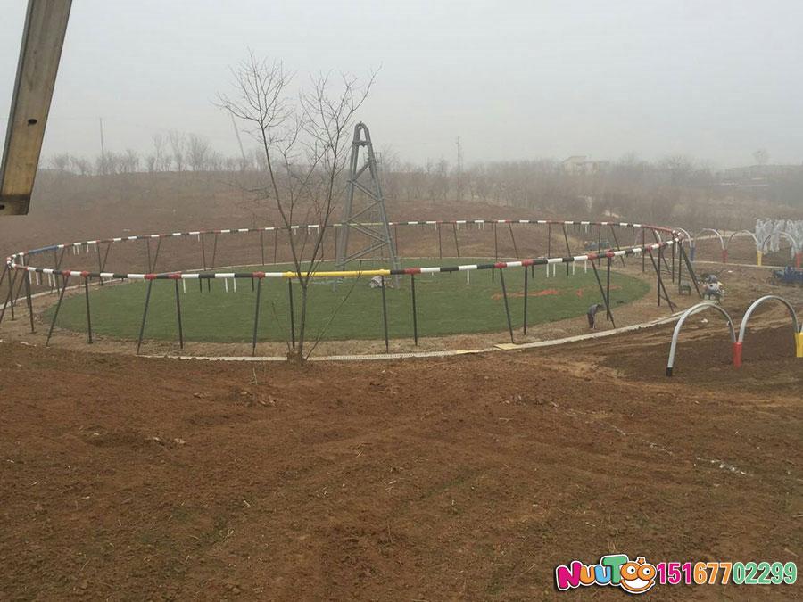 非标游乐+红山体育公园施工+儿童乐园 (9)