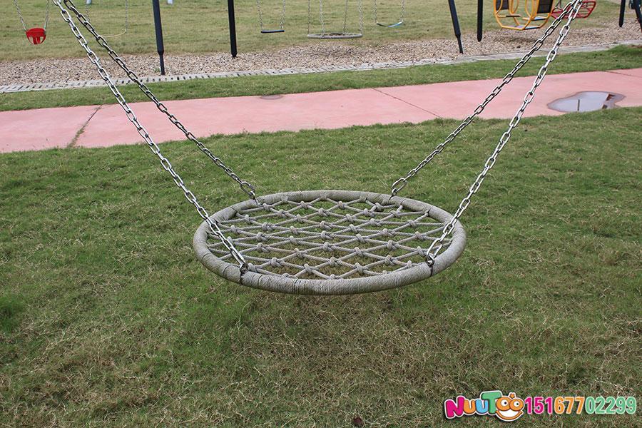 非标游乐+秋千组合游乐+秋千+儿童乐园设备+儿童游乐设备 (67)