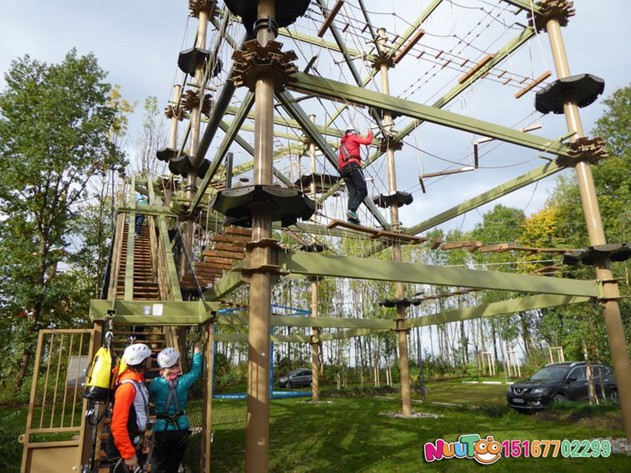 户外拓展+儿童乐园+探险设备-(13)