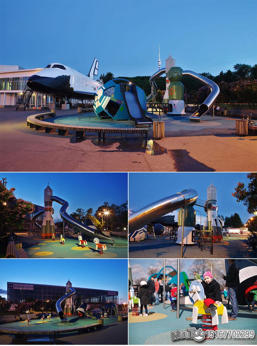 非标游乐+个性化游乐场+游乐设备+游乐设施+户外儿童游乐设施_16