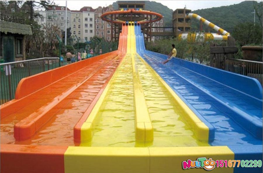 水上滑梯+水上游樂設備+兒童游樂設施 (44)