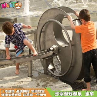 戲水吸水車 引水車 蓄水車 戲水兒童不銹鋼游樂設備