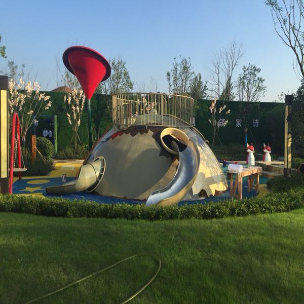 開兒童樂園有哪些講究?