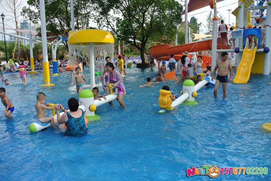 水上游乐设备+水上游乐案例+儿童游乐设施 (5)