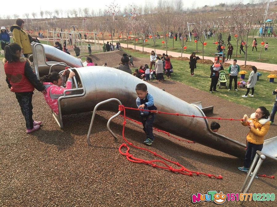 投資什么樣的兒童游樂項目好賺錢?