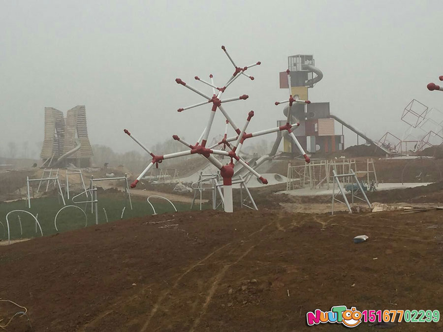 非标游乐+红山体育公园施工+儿童乐园 (10)